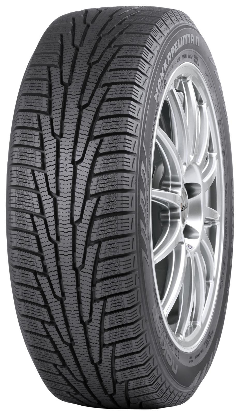 Nokian Hakkapeliitta R3 - Winter tires / Nokian Tires