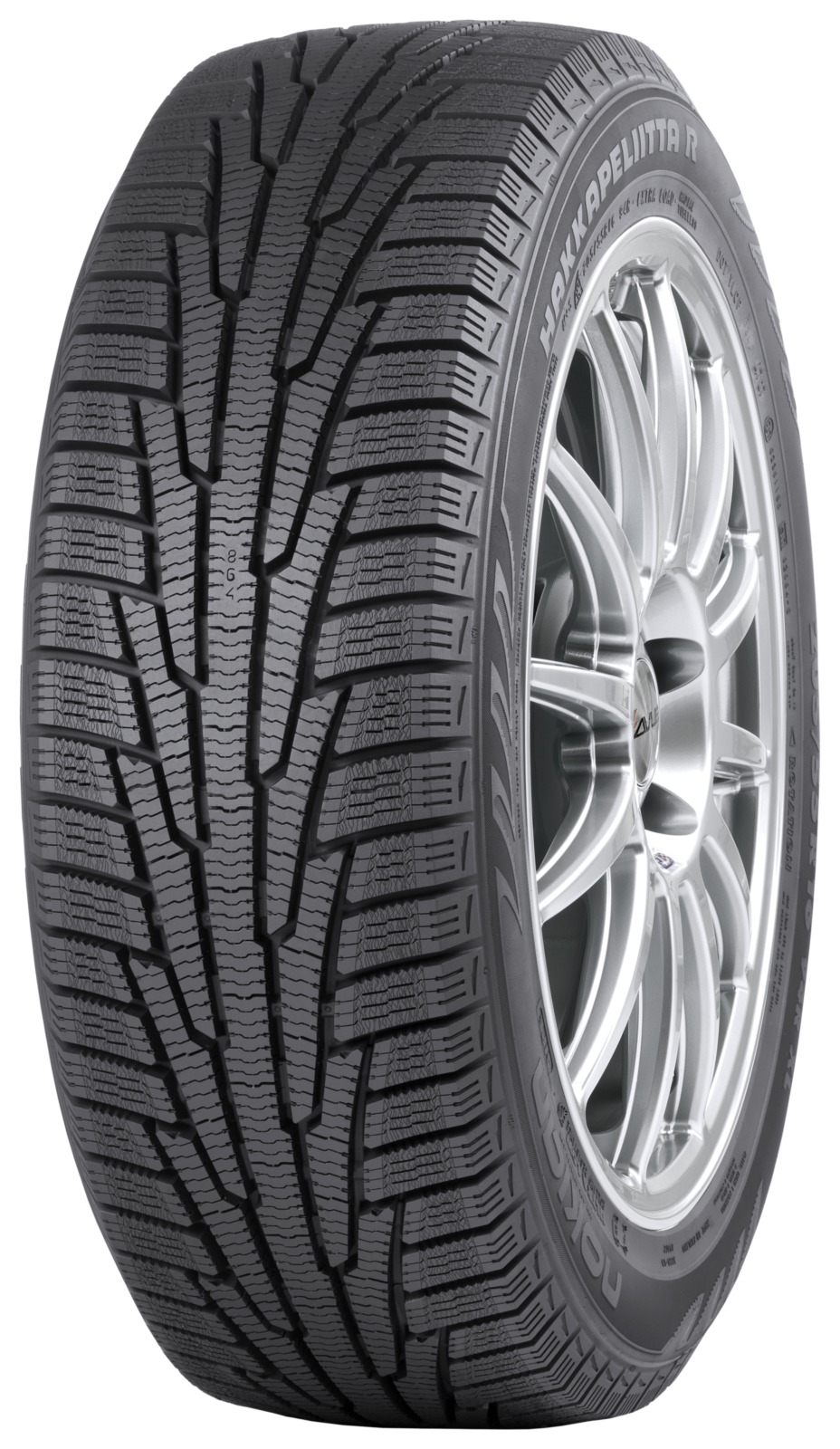 Nexen Tires Reviews >> Purchase Decision – Winter Tires – Part 1 | ValueCanuck.com